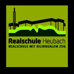 Logo der Realschule Heubach RSH Schule Heubach