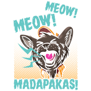 Pew Pew Madapakas - Lustiges Geschenk