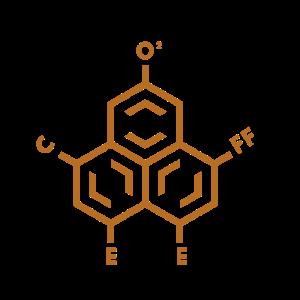 Chemisches Element Coffee