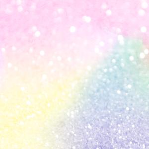 Ziemlich schicke Pastellfarben Glitter Bokeh dekorativ