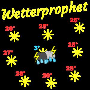 Wetterprophet 1