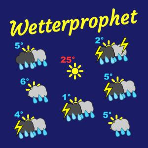 Wetterprophet 2 - hg1