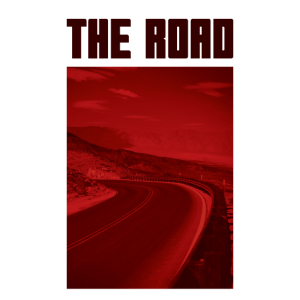 The Road - red