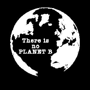 Planet b White