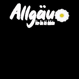 Allgäu Allgaier Mädel Schönes Allgäu Berge Wandern
