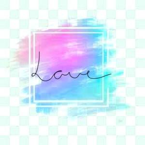 Paint - Love