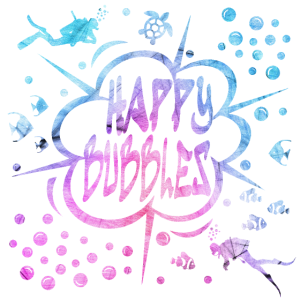 Happy Bubbles bunt