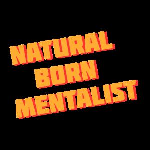 natural born mentalist