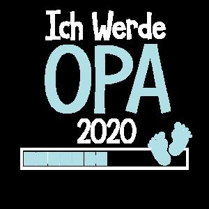 Ich Werde Opa 2020