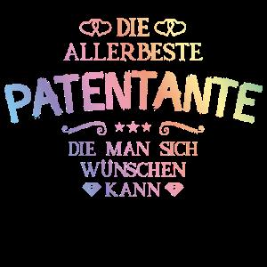 Die Allerbeste Patentante