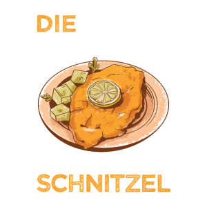Wiener Schnitzel Kalbfleisch Österreich - Tut nix