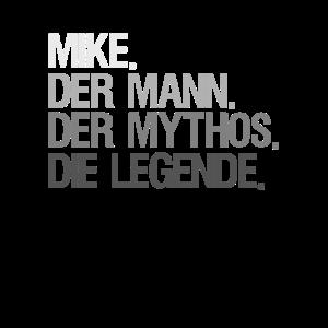 Vorname Mike Geschenkidee