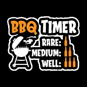 BBQ BBQ Timer BBQ Grill BBQ Zubehör BBQ