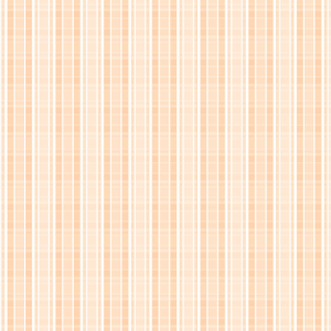 Orange Check Pattern - Gesichtsmasken / Handyhüllen