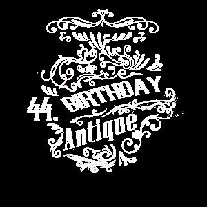 44 Geburtstag Geschenkideen