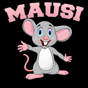 Mausi Spitzname schatzi kosename süße liebe Maus