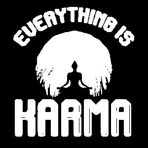 Karma Yoga Energie Lama