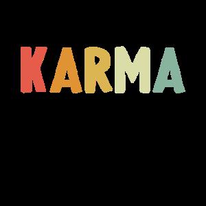 Karma Energie Yoga Vintage