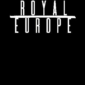 Königliches Europa