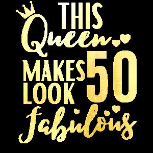 50. Geburtstag Geschenk Für Frauen