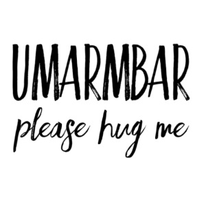 UMARMBAR - please hug me