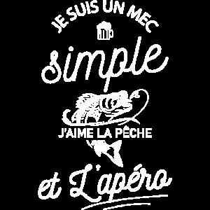 Pfirsich T-Shirt