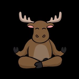 Yoga Elch