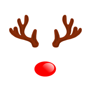 Weihnachts Rudolph Coming soon