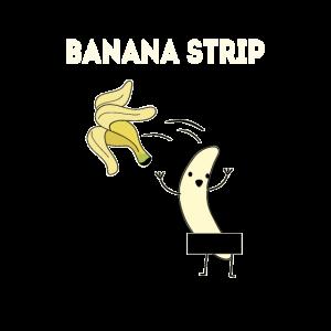 Die Nackte Banane Striptease