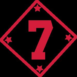Sieben - Nummer 7