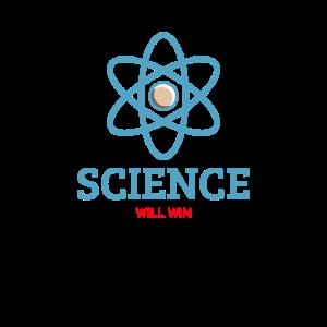 Die Wissenschaft Wird Gewinnen - Geschenk