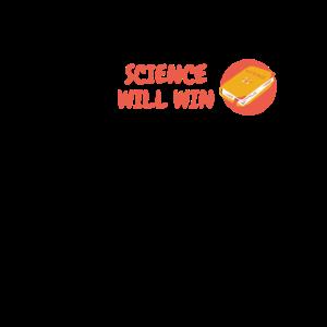 Wissenschaft Wird Gewinnen - Wissenschaftsbuch