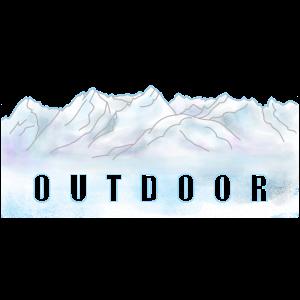 outdoor, Natur, Berge