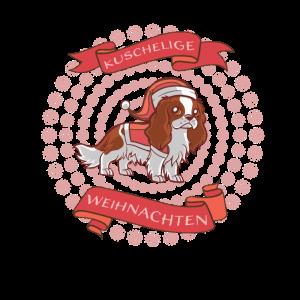 Hund Weihnachten Kuschelig für Tierfreunde