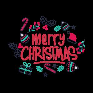 Weihnachten lustiges Design Geschenk Tshirt