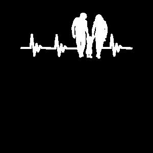 Herzschlag Familie Puls