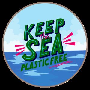 Plastikfreies Meer