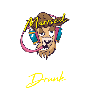 I´m Getting Married The Others Get Drunk Motiv