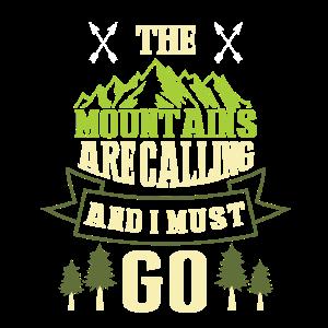 Berge Bersport Bergsport Ausrüstung Gebirge