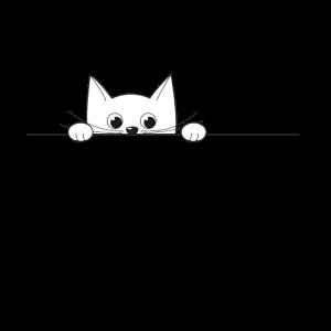 Katze - Kätzchen - Hauskatze - Katze Chef Katze