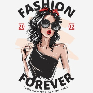 Mode Opfer Stil Mode