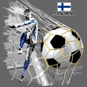 FP22F 05 FINLAND FOOTBALL