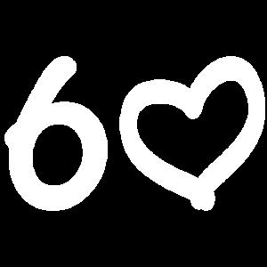 60 Jahre Geburtstag Hochzeitstag Geschenk