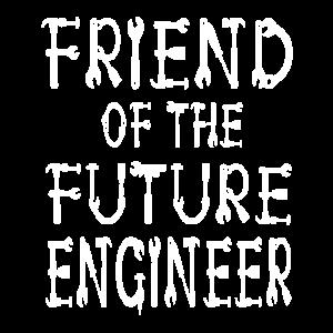 Freund des zukünftigen Ingenieurs Kindermechaniker