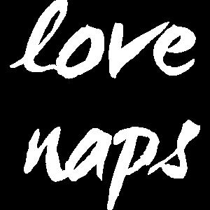 Liebesschläfchen (das Nickerchen)
