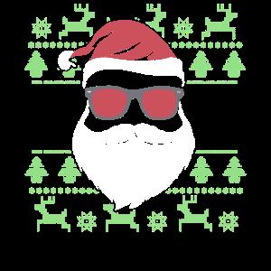 Weihnachten Ugly Christmas