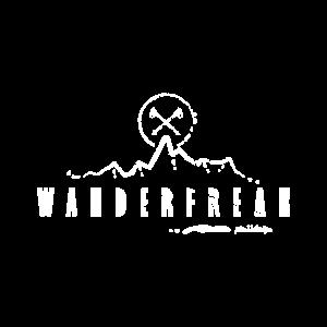 WANDERFREAK - WEISS