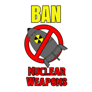 Ban Nuclear Weapons
