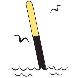 ETELÄVIITTA Merimerkit, Tekstiilit ja lahjat