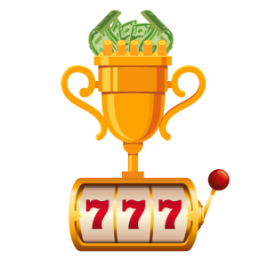 Funny Casino Big Win Slot Machine